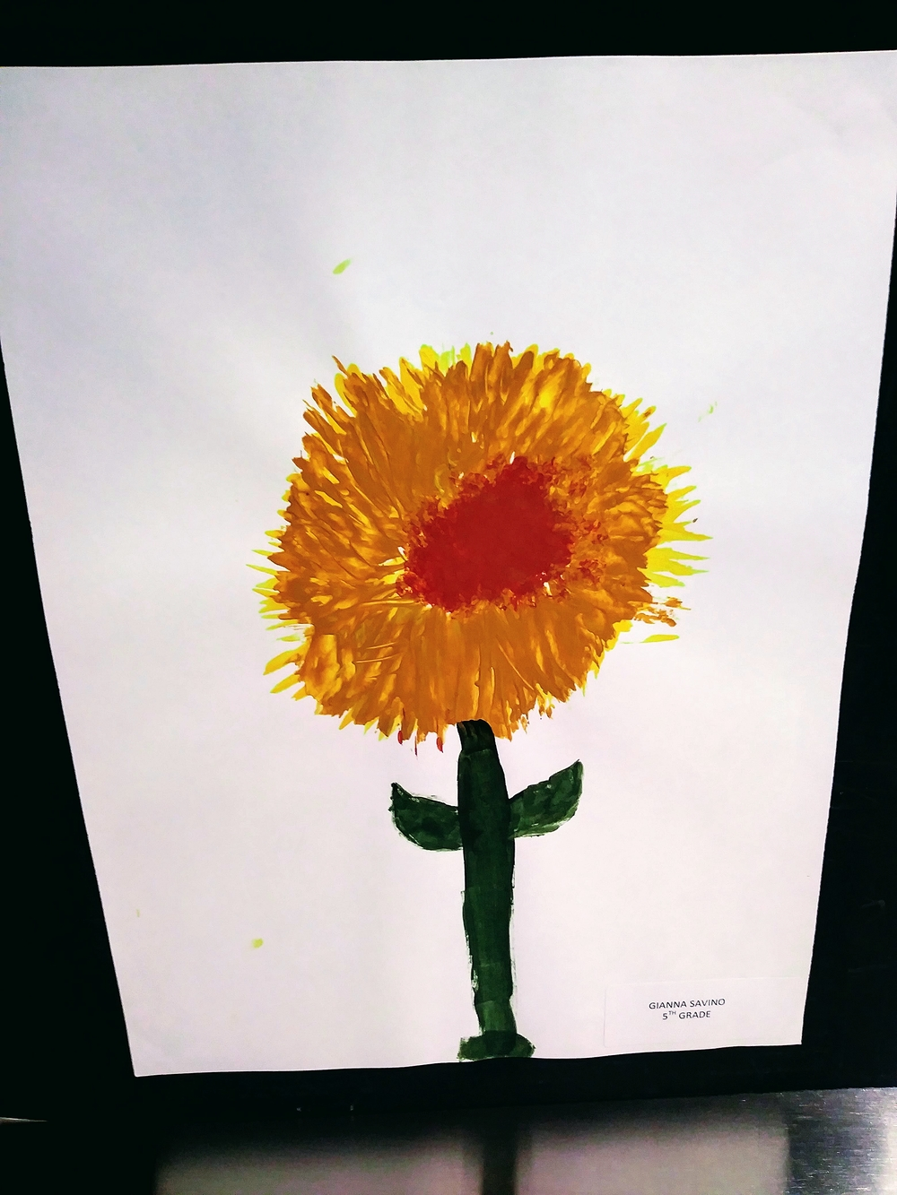 Children's Art Show I