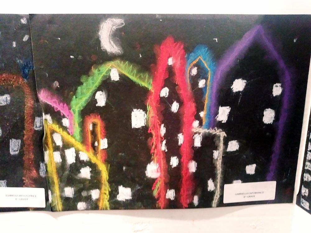 Children's Art Show IV