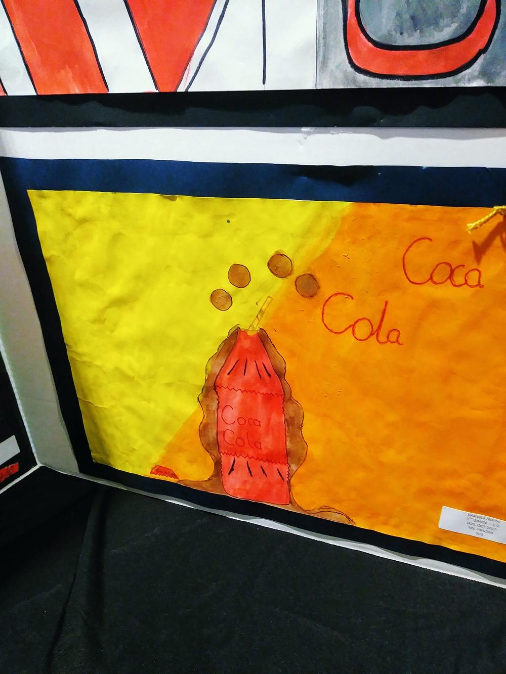 Children's Art Show VII