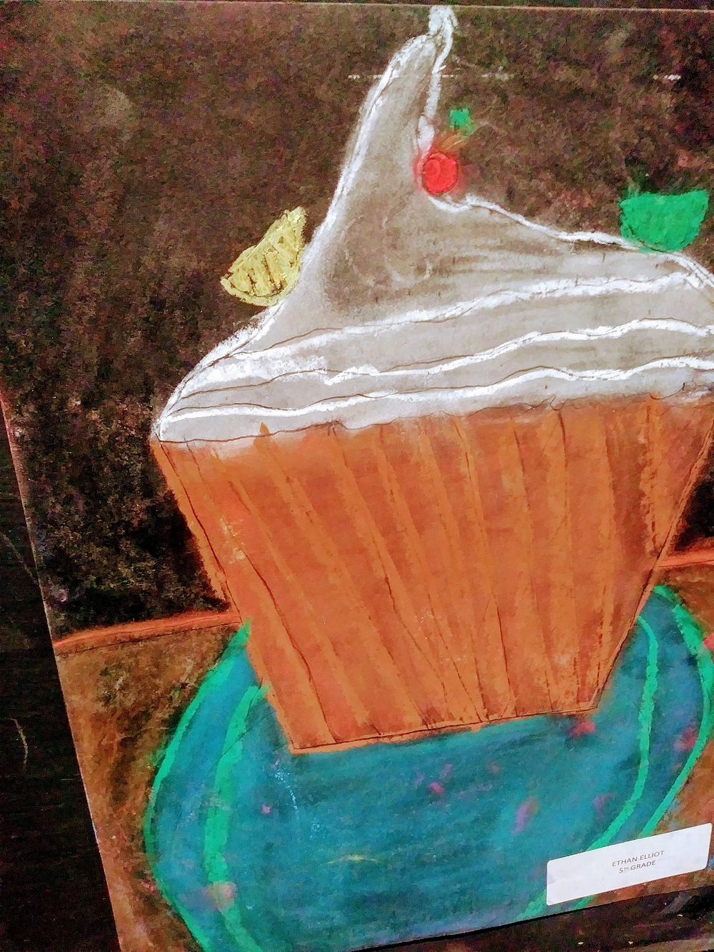 Children's Art Show XI