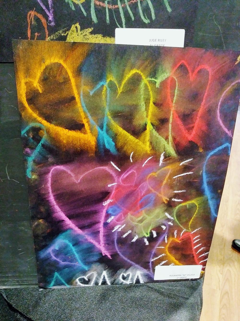 Children's Art Show XIII