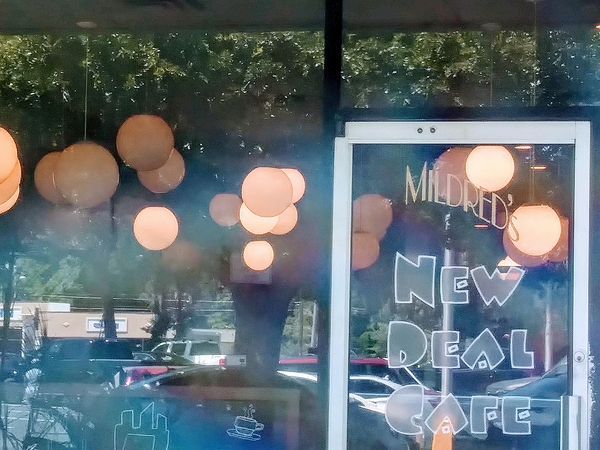 Mildred's New Deal Cafe