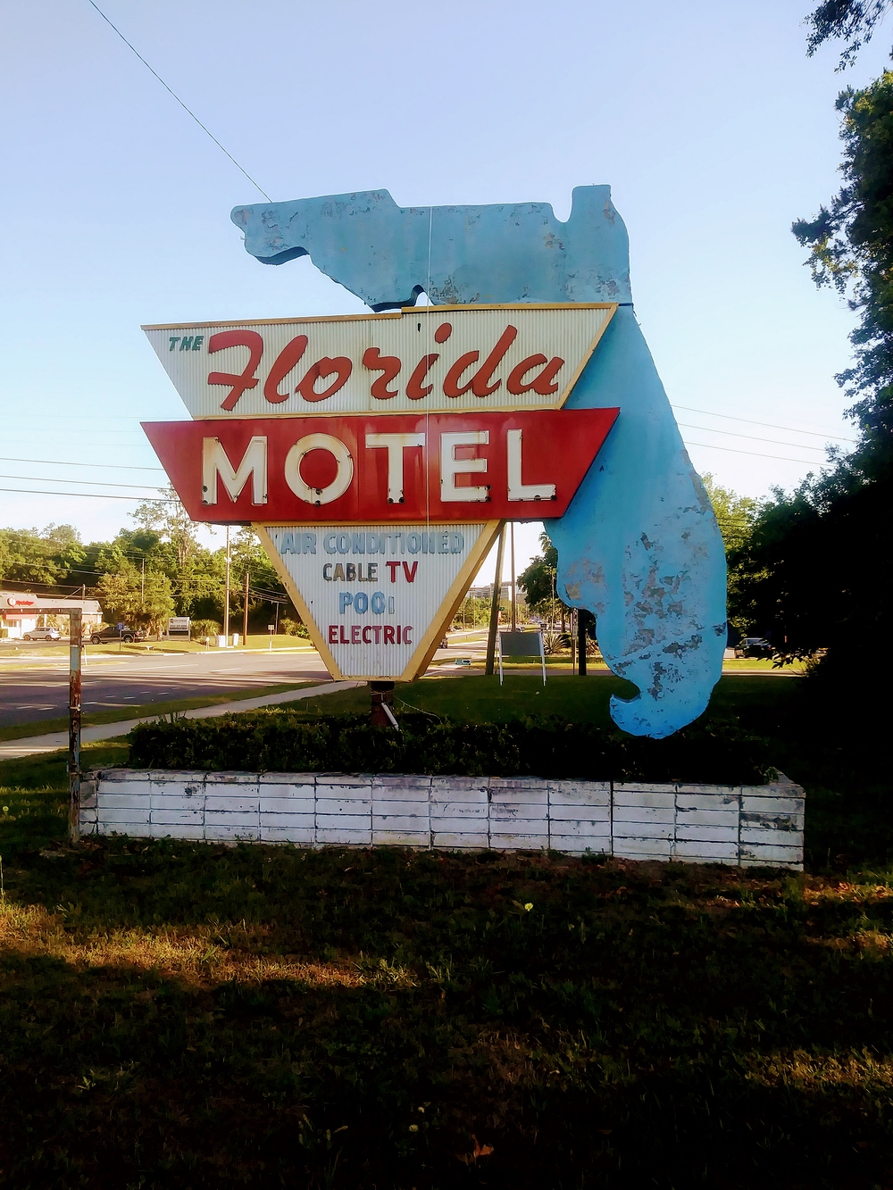 The Florida MOTEL