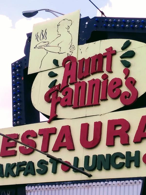 Aunt Fannie's