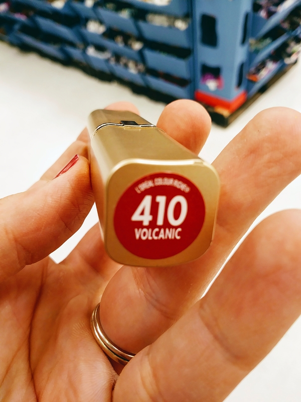 410 Volcanic