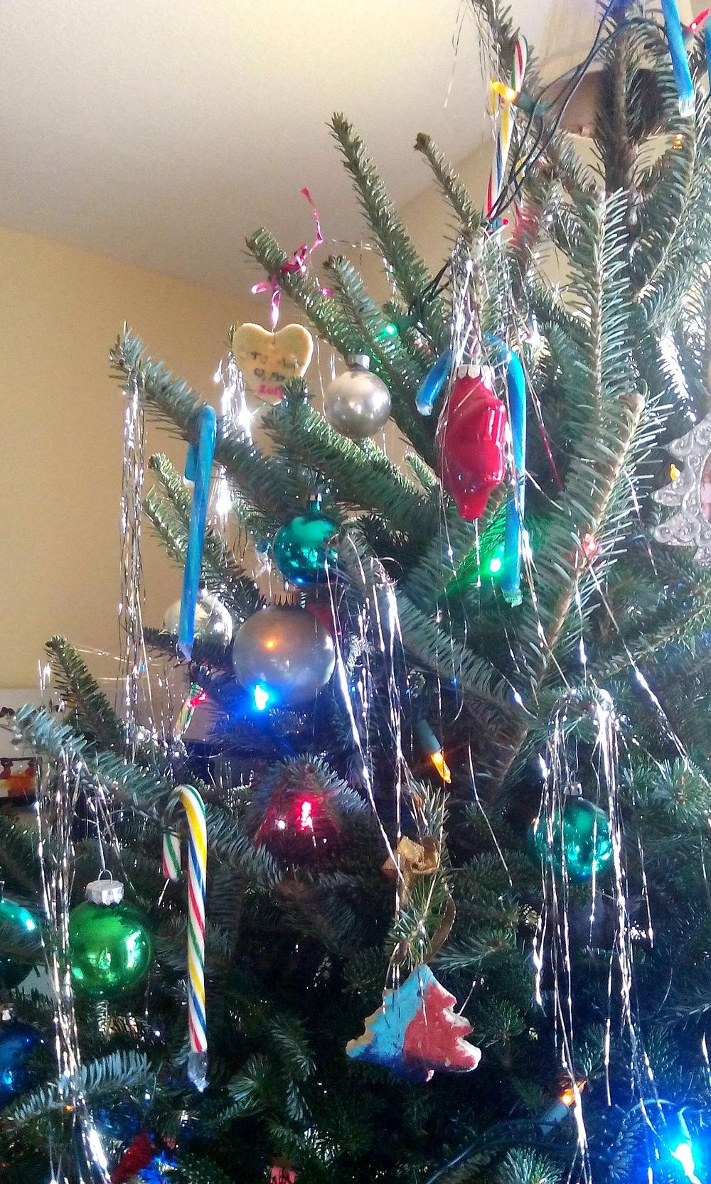 Rainbow Christmas III