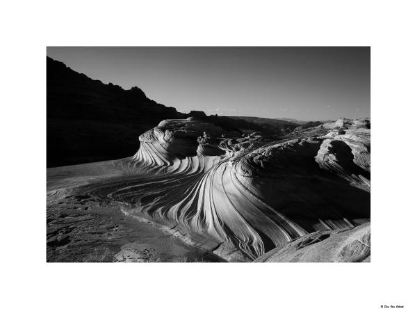swirl rock