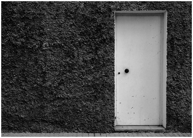 a door to somewhere