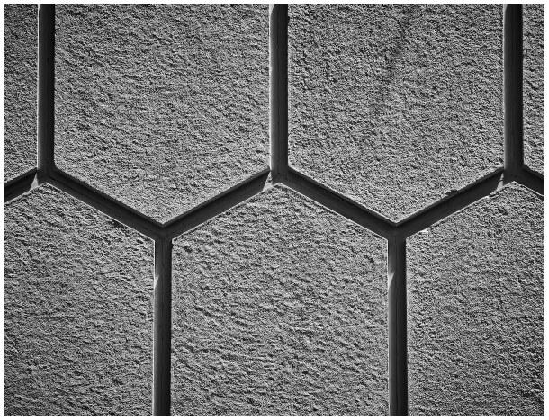 concrete hive