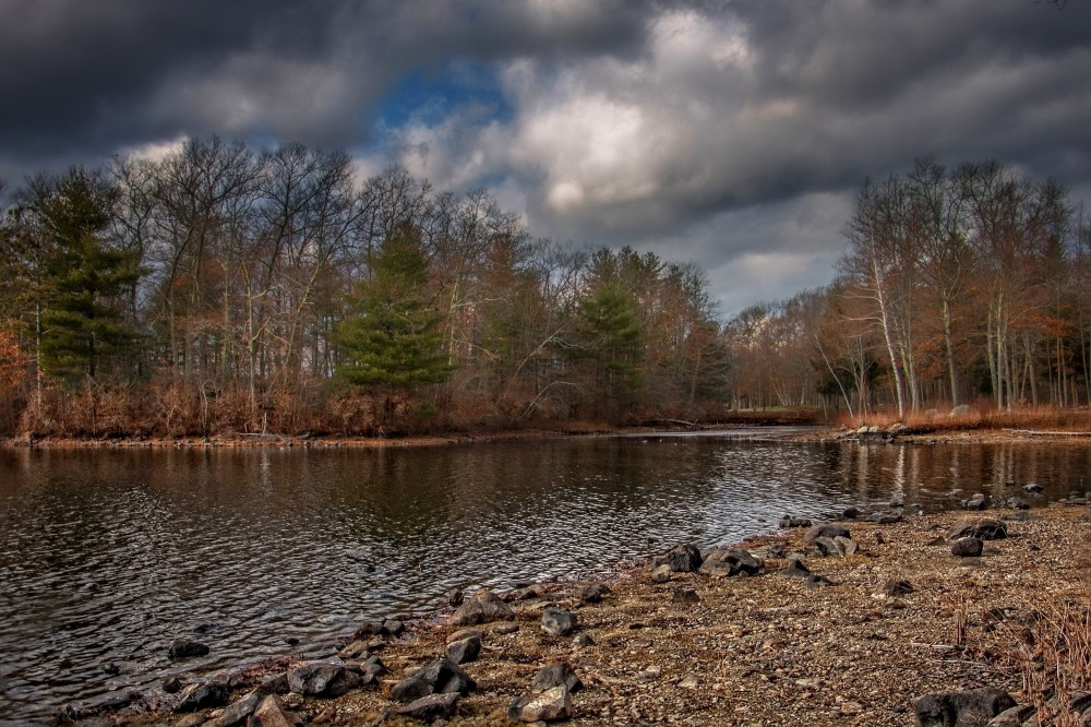 Park. Brockton Massachusetts.