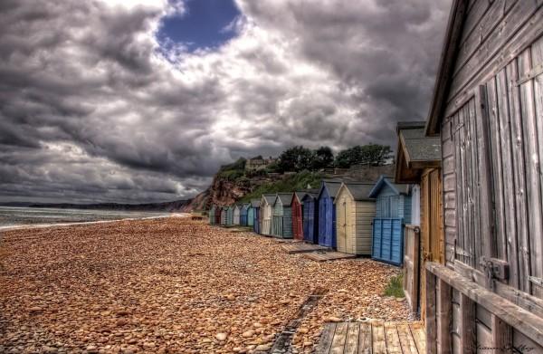 Sidmouth Devon.