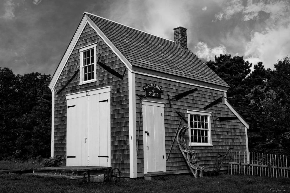 Brewster. Cape Cod, Massachusetts.