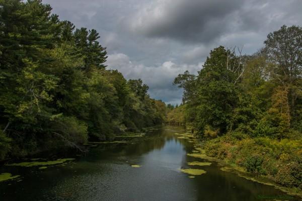 Bridgewater Massachusetts.