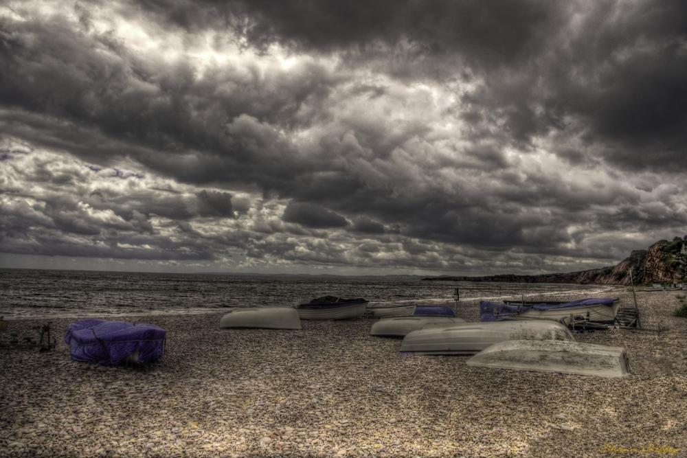 Seaton. Devon. (3)