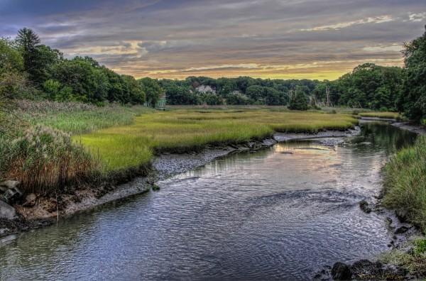 Hingham. Massachusetts.