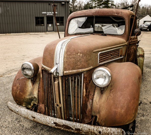 One Careful Owner. Low Mileage.