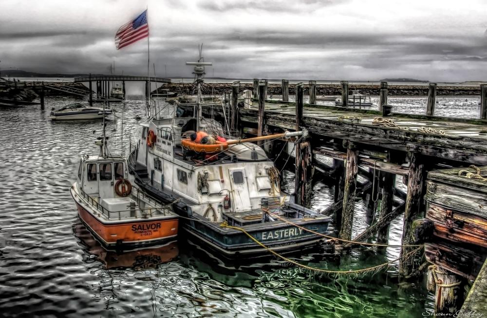 Plymouth. Massachusetts.
