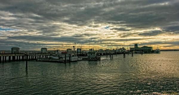Provincetown. Cape Cod. Massachusetts.