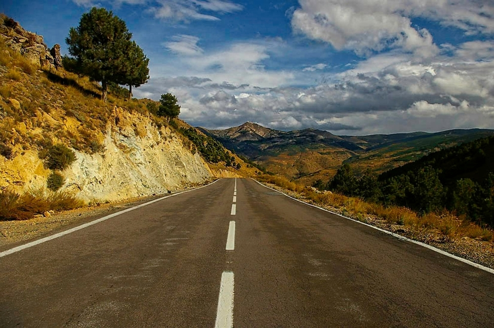 Almeria. Spain.
