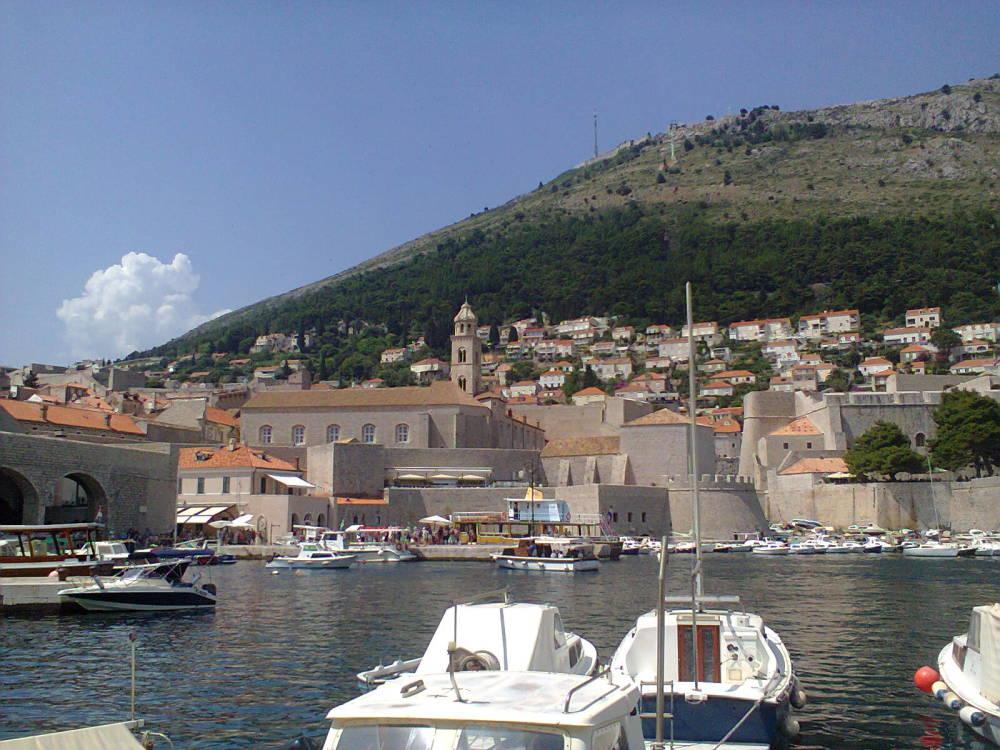 Dubrovnik-CROAZIA