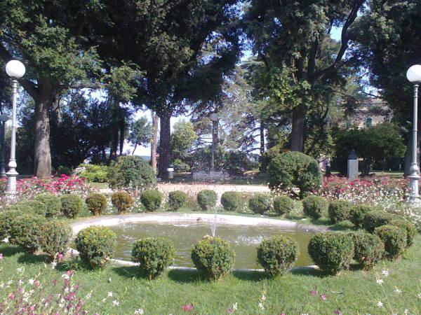 Piazza Nova-OSIMO (AN)
