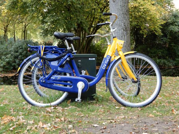 OV  bicycles
