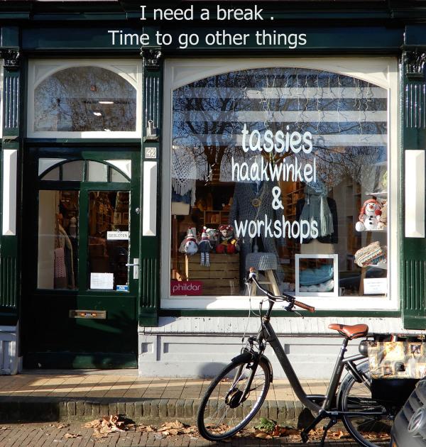 Shop in Vreeswijk.