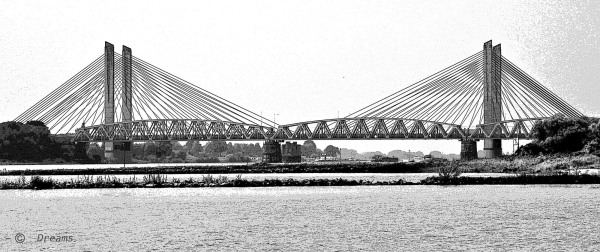 Martinus Nijhoff Bridge 2