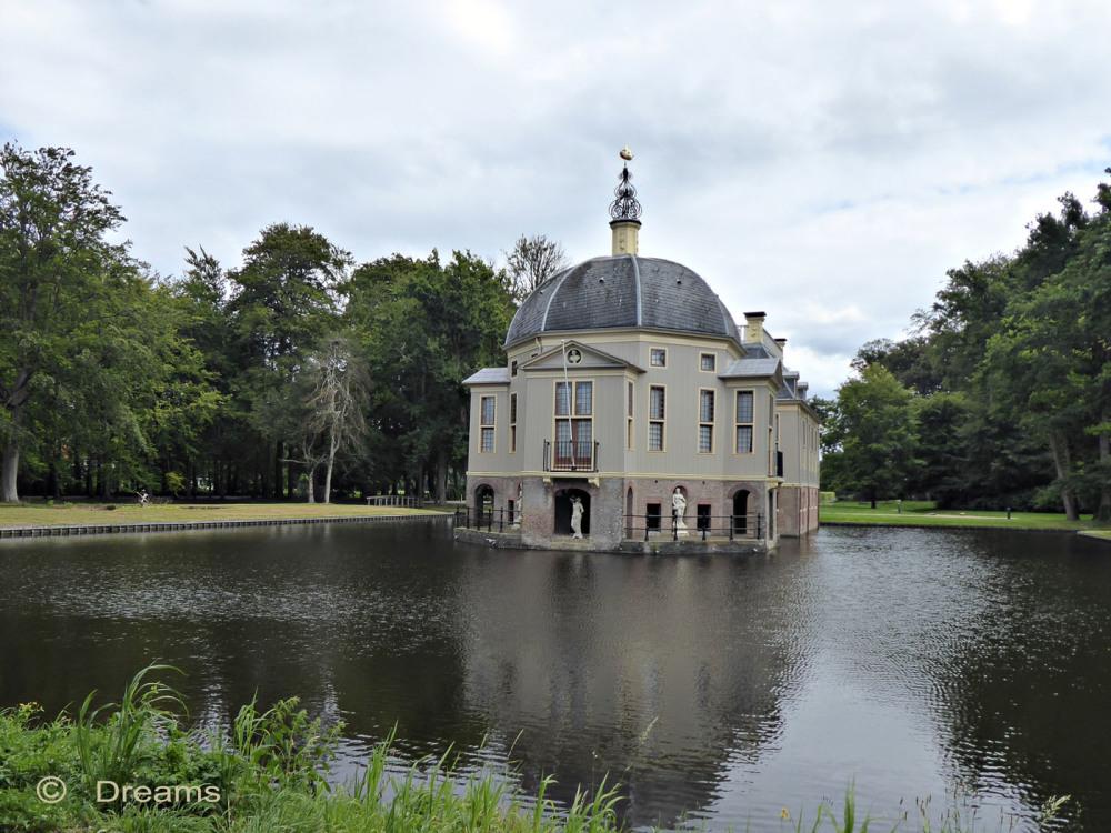 Huis de Trompenburgh