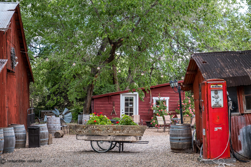 Red Barn Winery