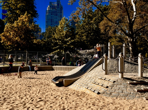 Playground Central
