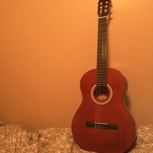 Classical Guitar 191225