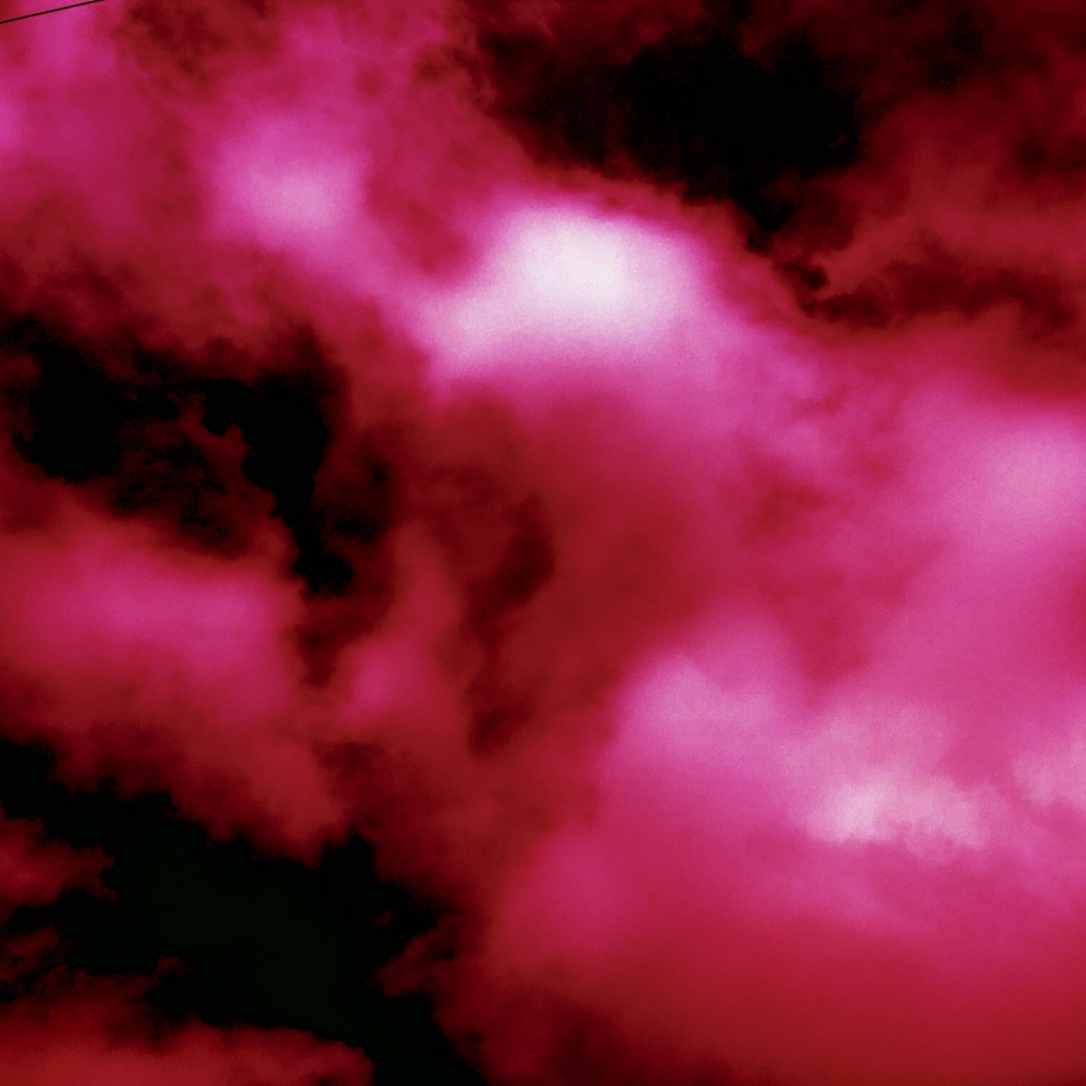 red clouds 5.21.20
