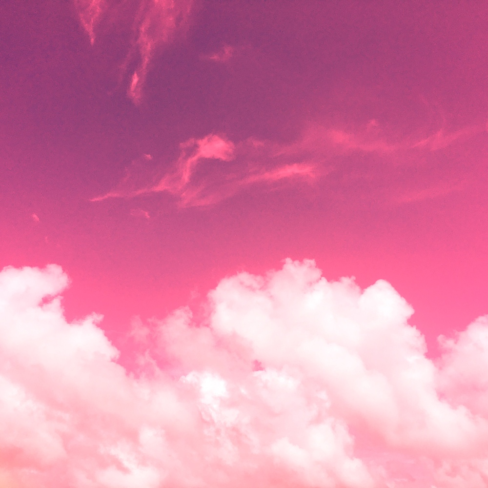 pink clouds 200706