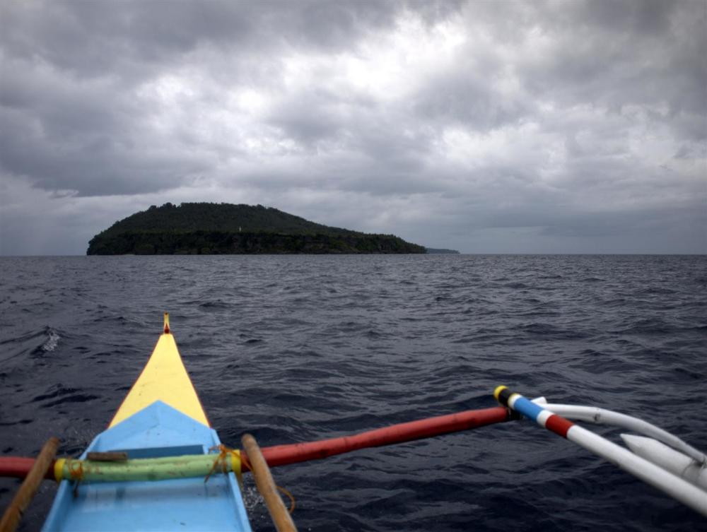 Ahoy Limasawa Island
