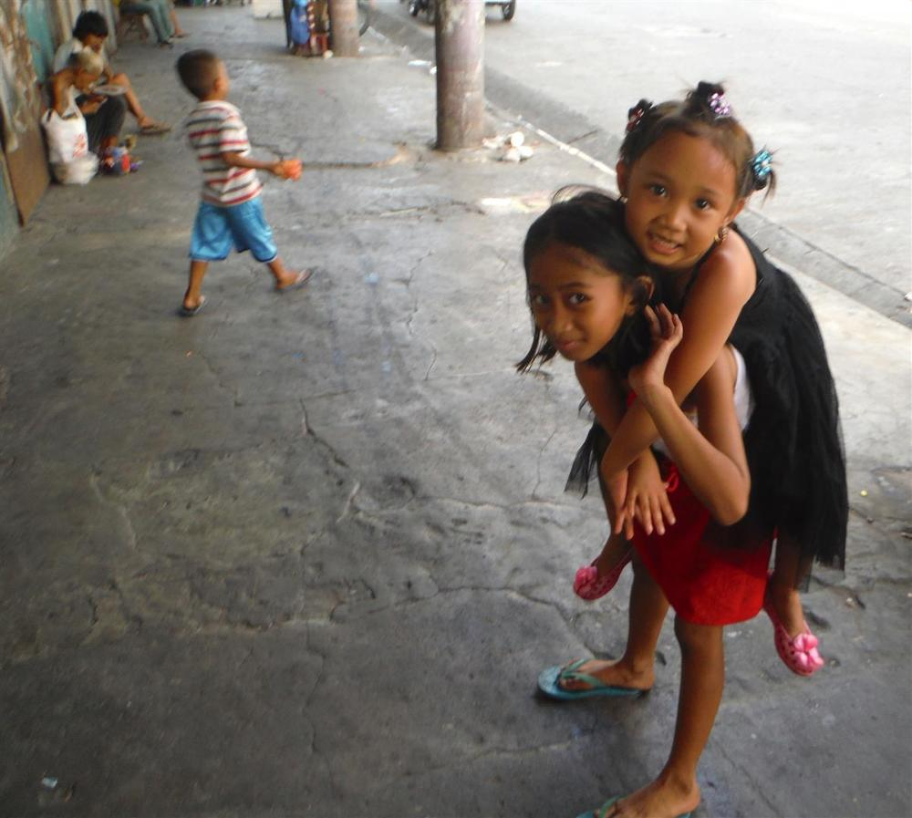 Kids at Play