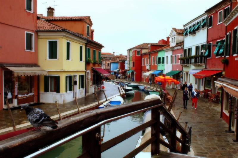 Quaint & Charming Burano