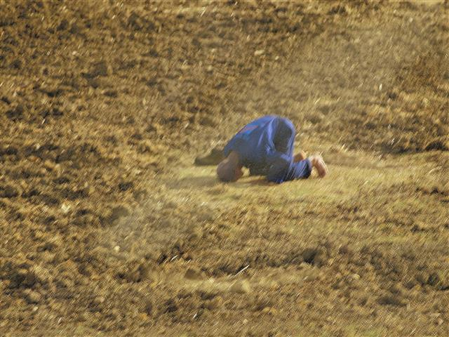 A call to Prayer - Morocco series 1 of 5