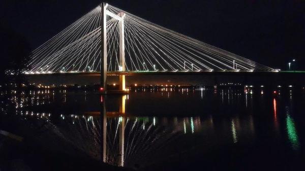 Kennewick Bridge