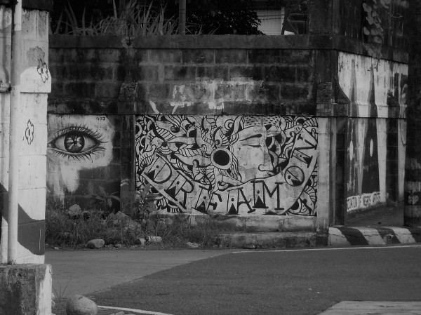 Street Art - Bocolod city, PI