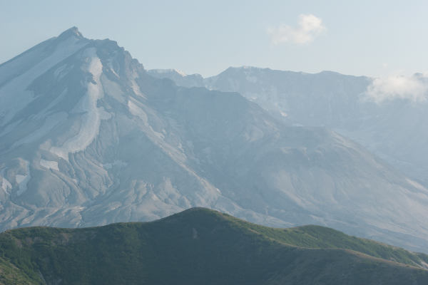Mount St. Helens 1