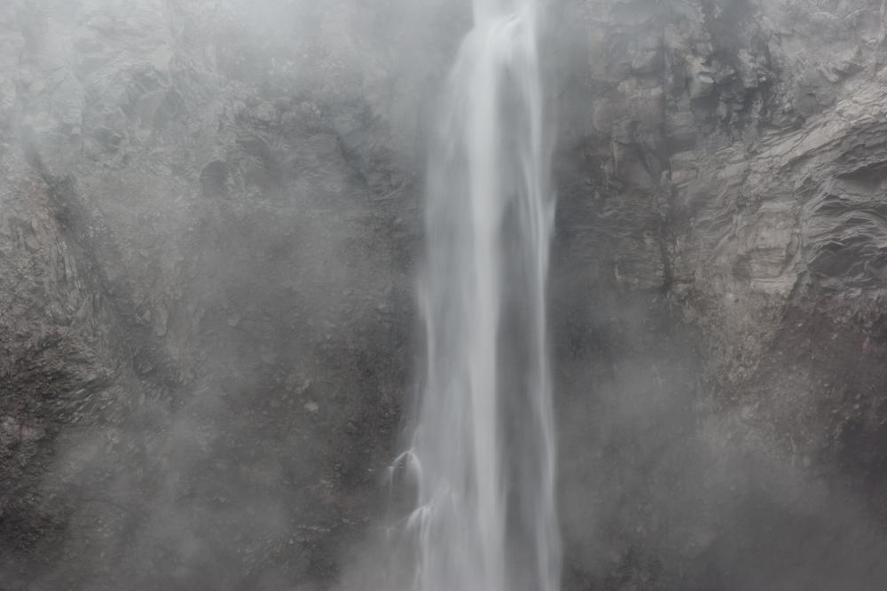 Loowit Falls 2 : Mount St. Helens