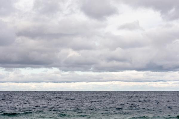 Georgian Bay horizon 1