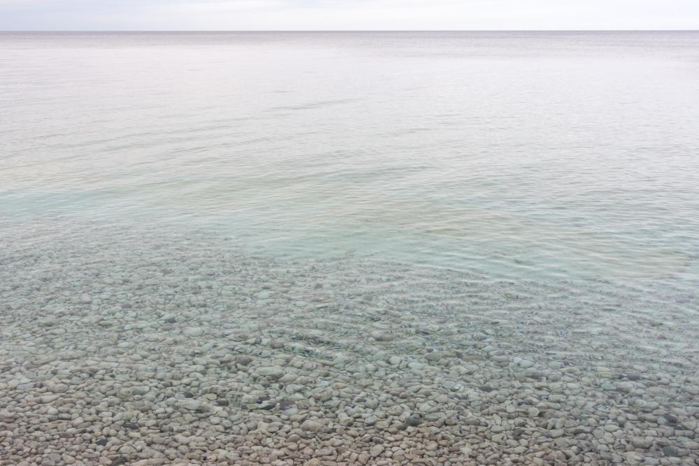 Georgian Bay horizon 2