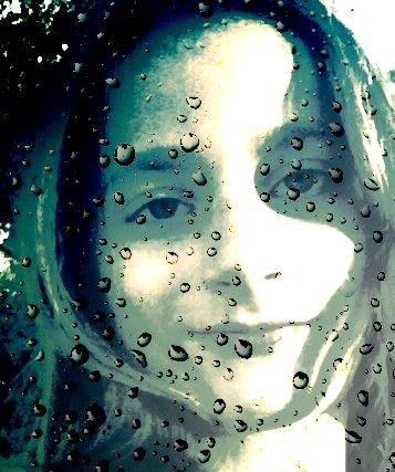 Rainy Face