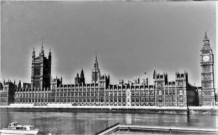 House Of Parliament Westminster London