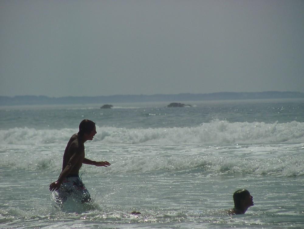 La côte bretonne #2