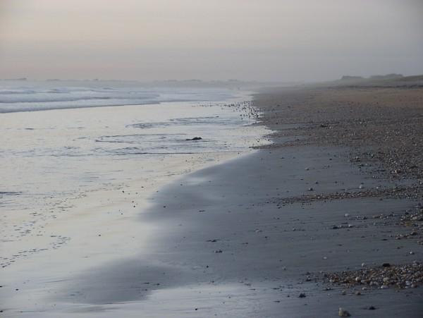 La côte bretonne #4