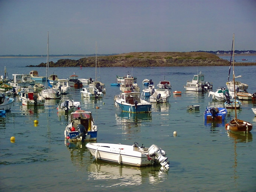 La côte bretonne #5