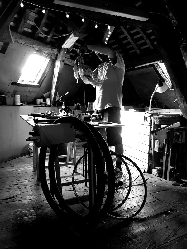 Bike workshop [1/5]